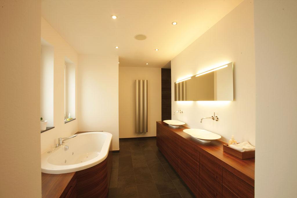 badezimmer sanieren und renovieren - schreinerei gruler in aixheim, Hause ideen