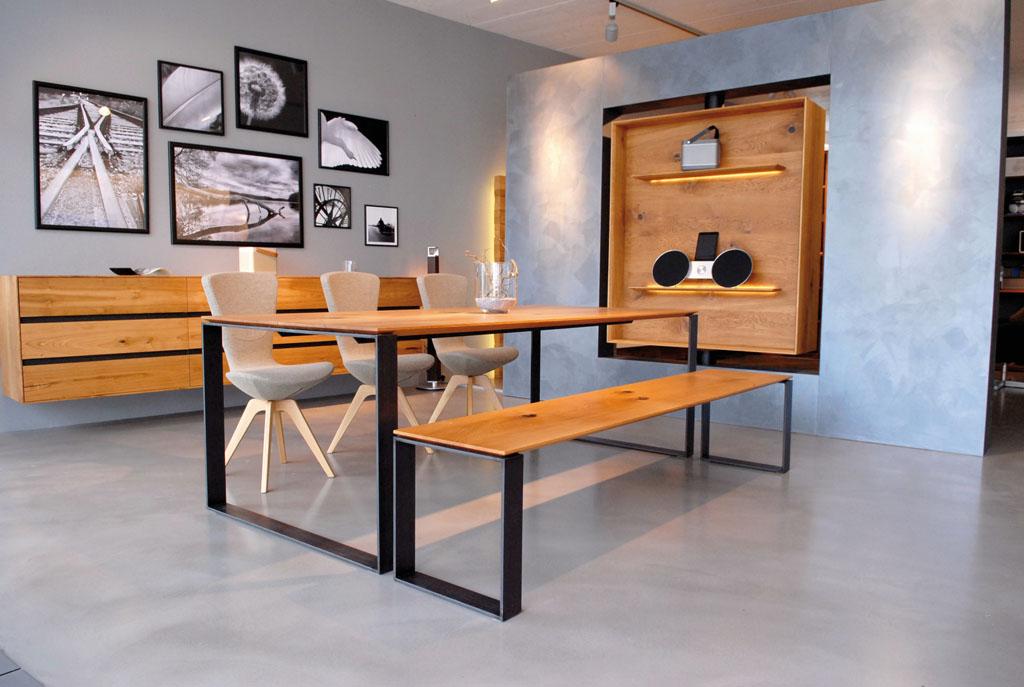 Möbel Und Einrichtungen Von Der Schreinerei In Trossingen