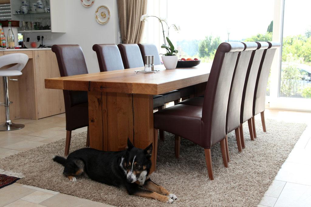 esstische und couchtische massivholz schreinerei gruler. Black Bedroom Furniture Sets. Home Design Ideas