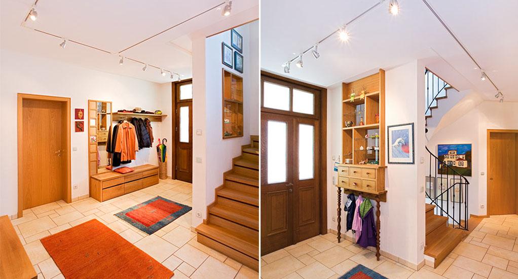 garderoben aus massivholz von der schreinerei gruler in aixheim trossingen. Black Bedroom Furniture Sets. Home Design Ideas