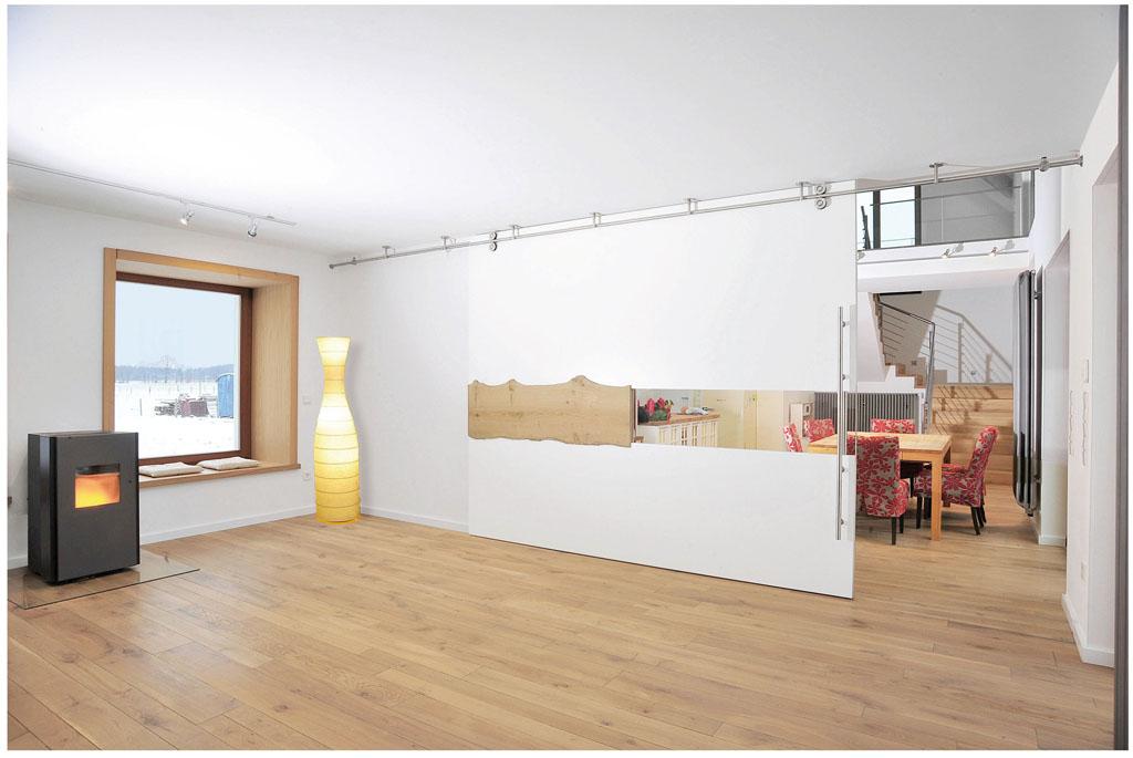 Amazing Zimmertr Schiebetr Und Windfang In Aixheim Trossingen Schreinerei  Gruler With Kche Raumteiler