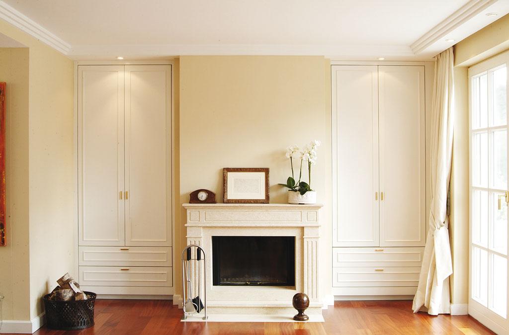 Wohnzimmerm bel von der schreinerei gruler in aixheim trossingen - Einbauschrank wohnzimmer ...