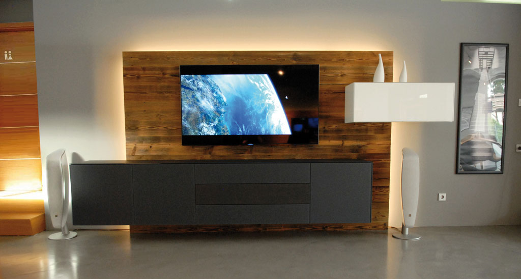 tv m bel und hifi m bel vom schreiner franz gruler in aixheim trossingen. Black Bedroom Furniture Sets. Home Design Ideas