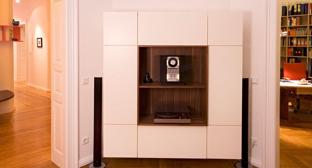Schreiner Schrank tv möbel und hifi möbel vom schreiner franz gruler in aixheim