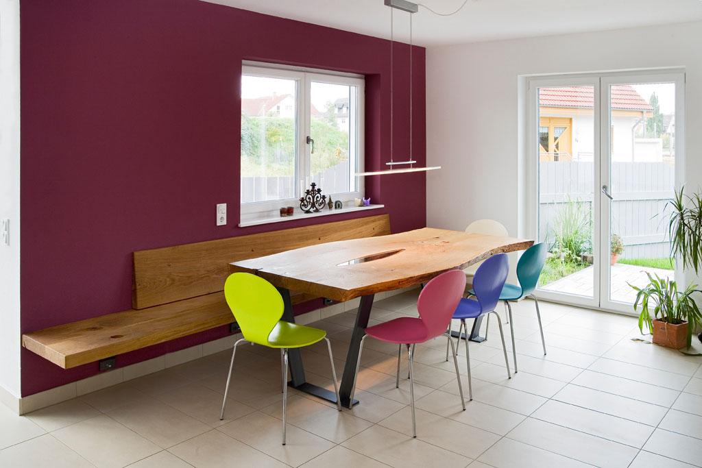 Möbel, Einrichtungen Und Tische Vom Schreiner Gruler In Trossingen