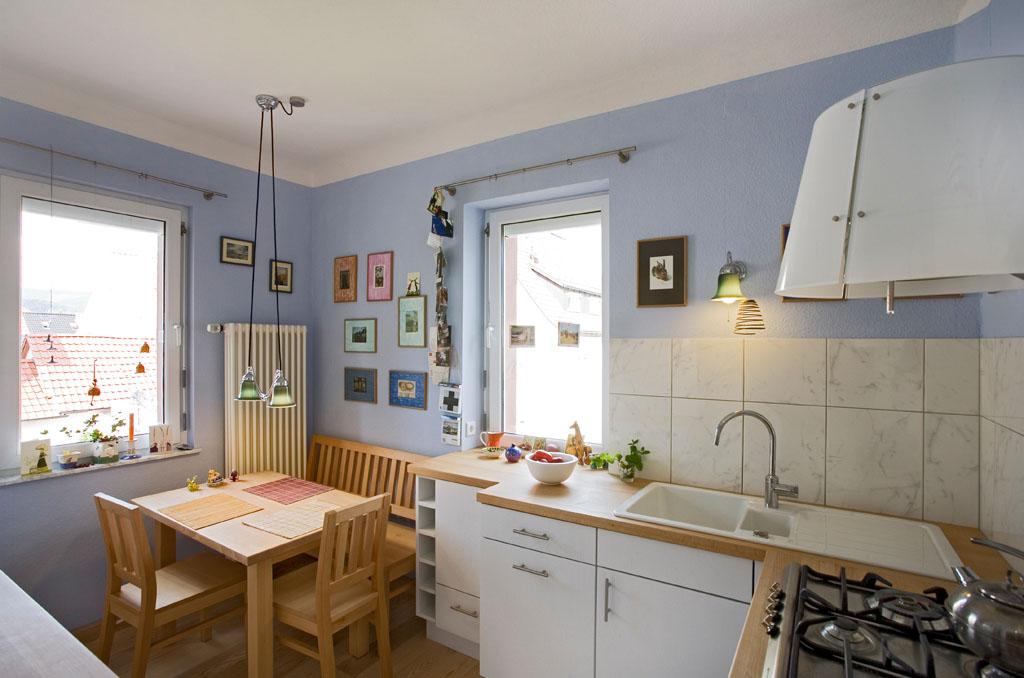Hochwertig Küchen Vom Schreiner Im Küchenstudio Mit Massivholz Schreinerei Gruler In  Trossingen Rottweil Spaichingen