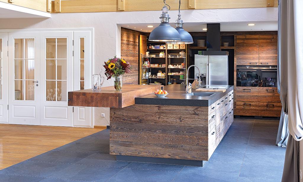 Küchenstudio in Aixheim bei Trossingen - Schreinerei Gruler