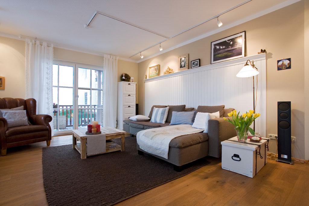 Wohnzimmermöbel weiß eiche  Wohnzimmermöbel von der Schreinerei Gruler in Aixheim - Trossingen