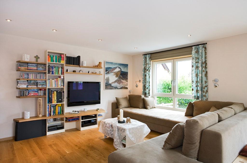 Wohnzimmermöbel Vom Schreiner In Trossingen Rottweil Und Spaichingen