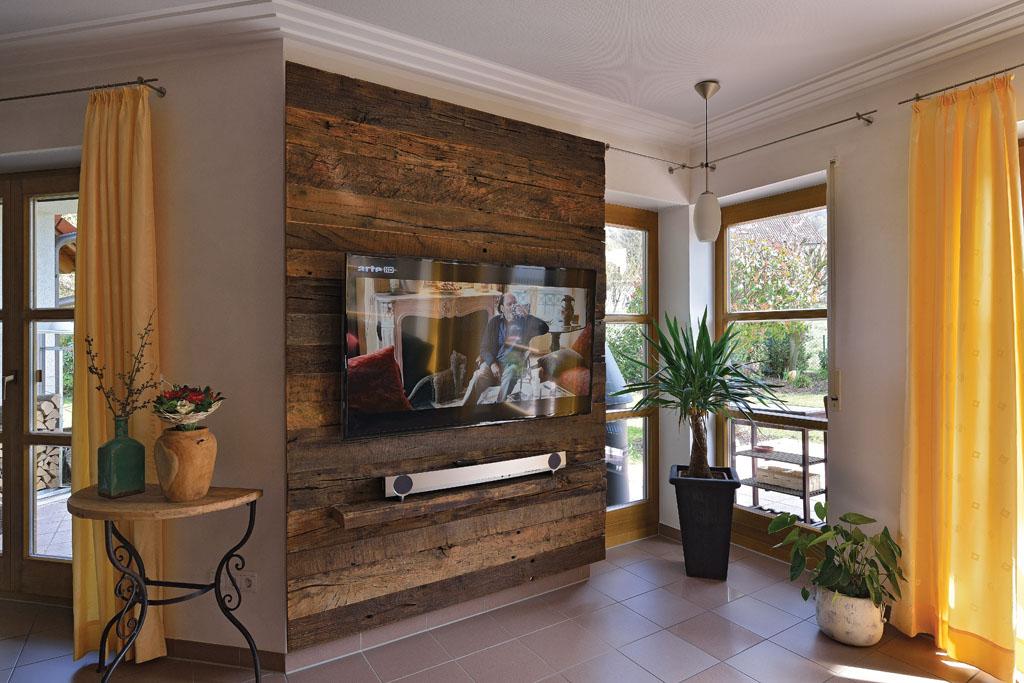 Wohnzimmer Wand Holz ~ Tv möbel und hifi möbel vom schreiner franz gruler in aixheim